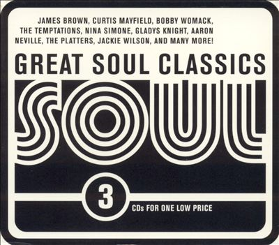 The Great Soul Classics
