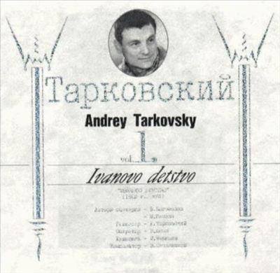 Vol. 1: Ivanovo Detstvo [Original Soundtrack]