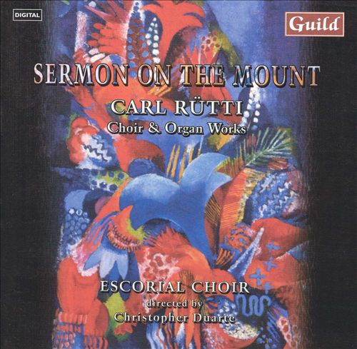 Rütti: Sermon on the Mount