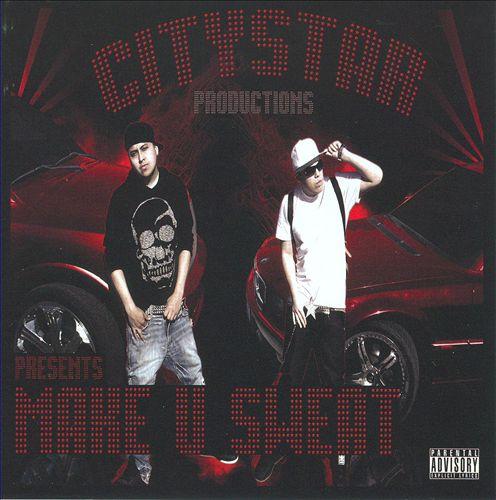 Citystarz Volume I