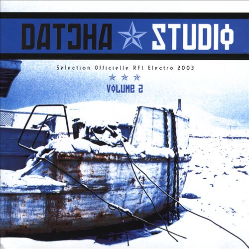 Datcha Studio, Vol. 2