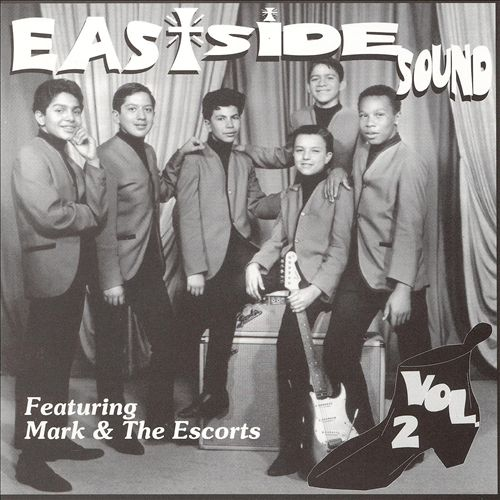 The East Side Sound, Vol. 2