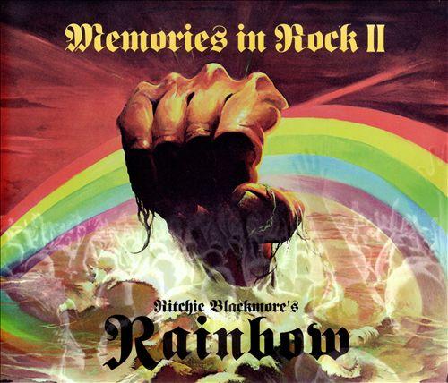 Memories in Rock II
