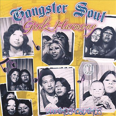 Gangster Soul Girlz Harmony 1 - 23 Cuts