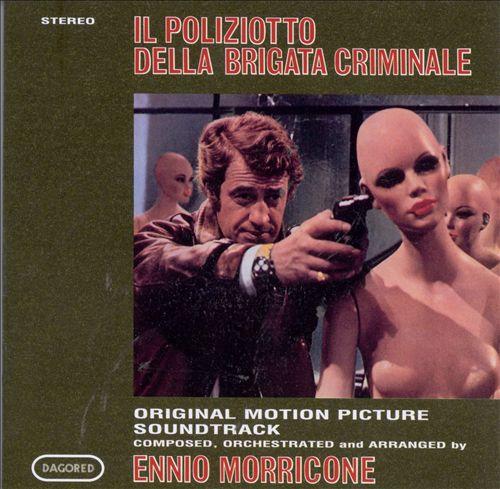 Il Politiziotto della Brigata Criminale [Original Motion Picture Soundtrack]