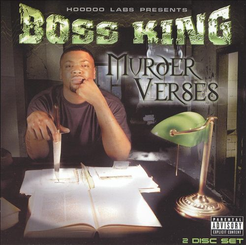 Murder Verses