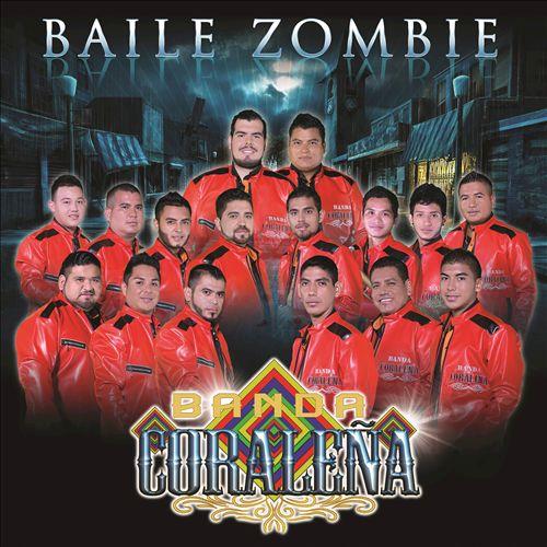 Baile Zombie
