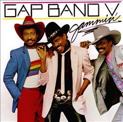 Gap Band V: Jammin'