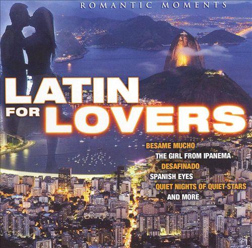 Latin for Lovers [Laserlight]