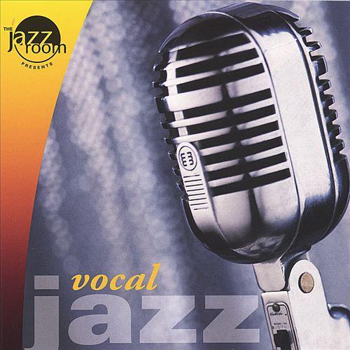 The Jazz Room: Vocal Jazz