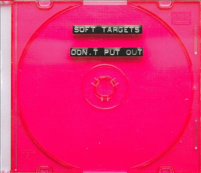 Don't Put Out