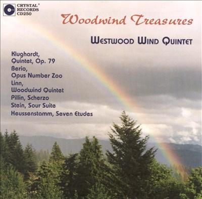 Woodwind Treasures