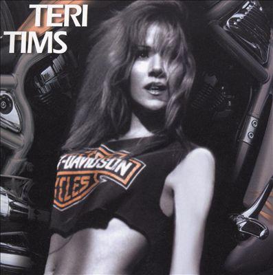 Teri Tims