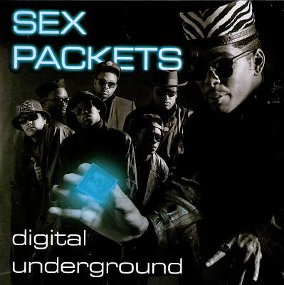 Sex Packets