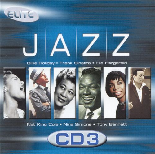Elite Jazz, Vol.3