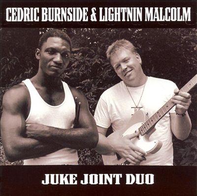 Juke Joint Duo