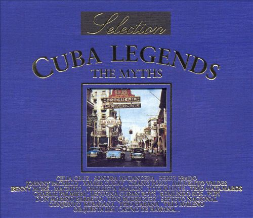 Cuba Legends: The Myths