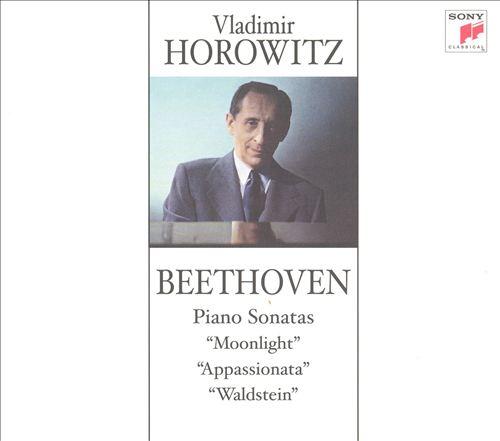 Beethoven: Piano Sonatas Nos. 14