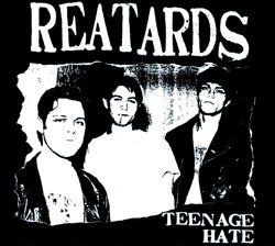 Teenage Hate
