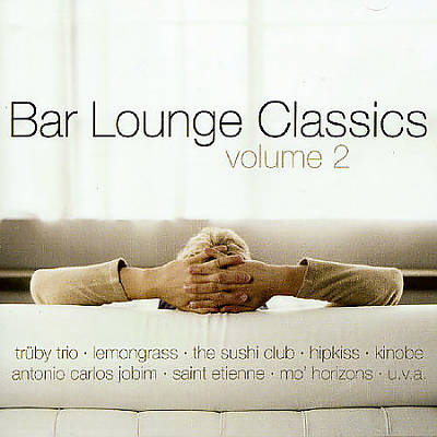 Bar Lounge Classics, Vol. 2