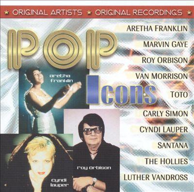 Pop Icons [St. Clair]