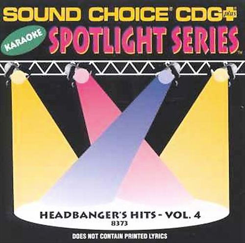 Headbanger's Hits, Vol. 4