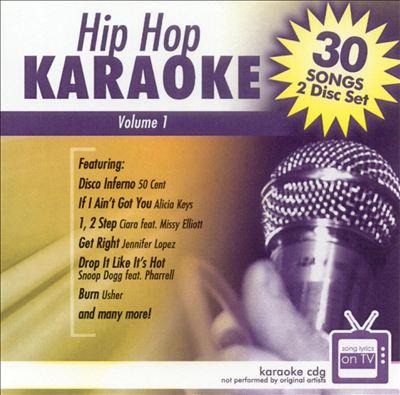 Keynote Karaoke: Hip Hop, Vol. 1