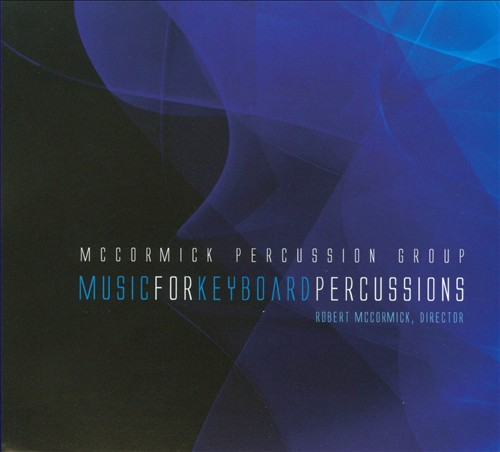 Music for Keyboard Percussions