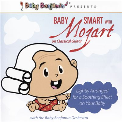Baby Smart With Mozart
