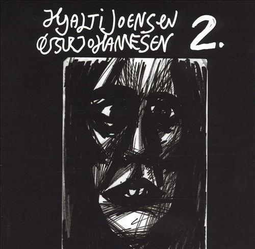 Hjalti Joensen & Ossur Johannesen, Vol. 2