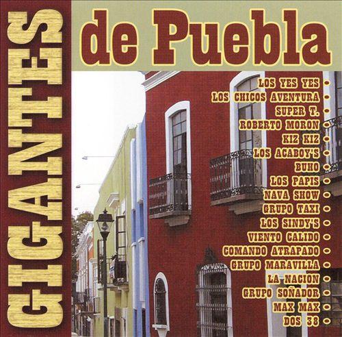 Gigantes de Puebla [Universal Latino]