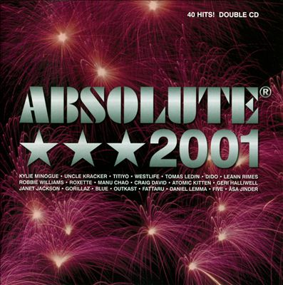 Absolute 2001