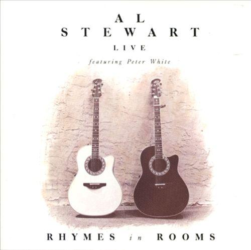 Al Stewart Live: Rhymes in Rooms