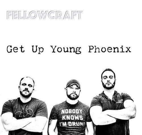 Get Up Young Phoenix