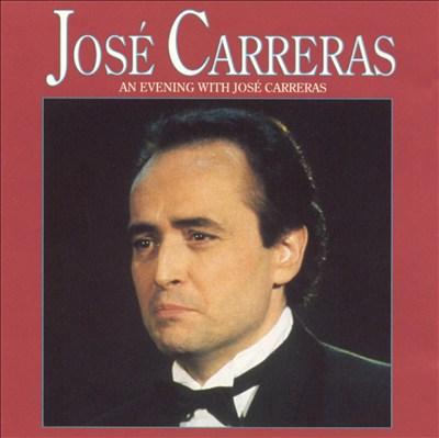 An Evening with José Carreras