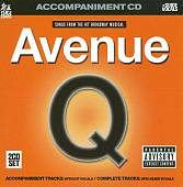 Karaoke: Avenue Q [Songs from the Hit Broadway Musical]