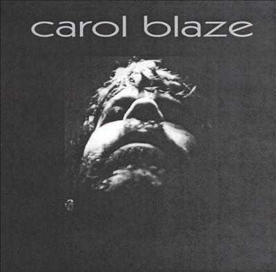 Carol Blaze