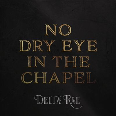 No Dry Eye in the Chapel