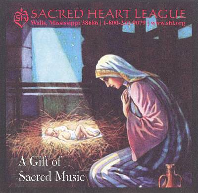 A Gift of Sacred Music