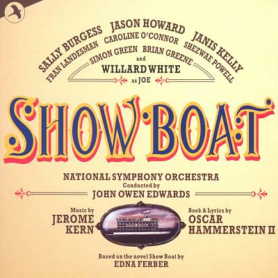 Show Boat [Jay]