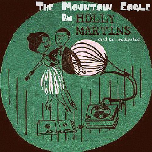 The Mountain Eagle