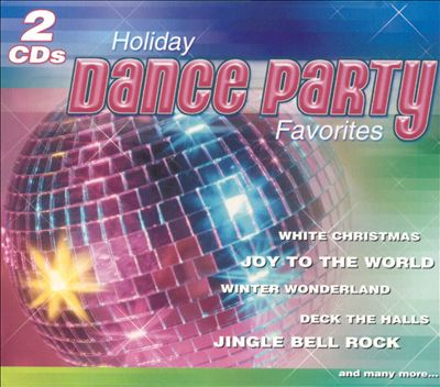 Holiday Dance Party Favorites