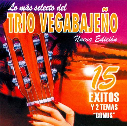 Mas Selecto del Trio Vegabajeno
