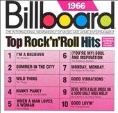 Billboard Top Rock & Roll Hits: 1966 [1993]