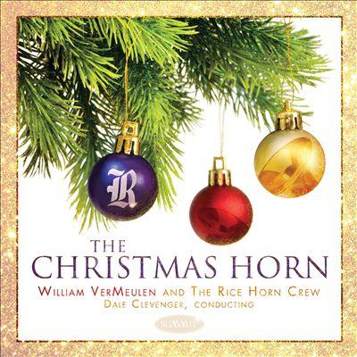 The Christmas Horn