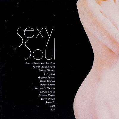 Sexy Soul [K-Tel]