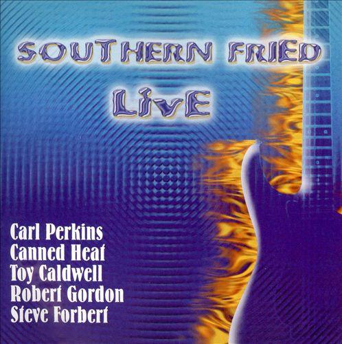 Southern Fried Live