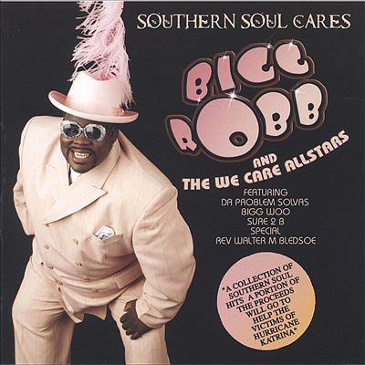 Southern Soul Cares