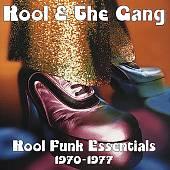 Kool Funk Essentials [Singular]
