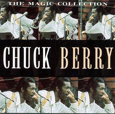 Chuck Berry [Magic Collection]